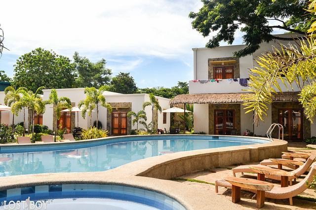 Acacia Tree Garden Hotel Puerto Princesas New Hideaway Paperblog