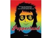 Author Interviews: Barry Whiteman (Pepperland)