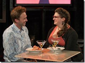 Review: Fat Pig (Steppenwolf Theatre Next Up)