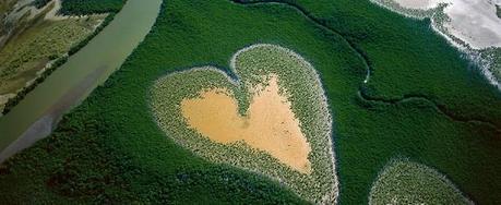27 Amazing Aerial Photographs by Yann Arthus-Bertrand