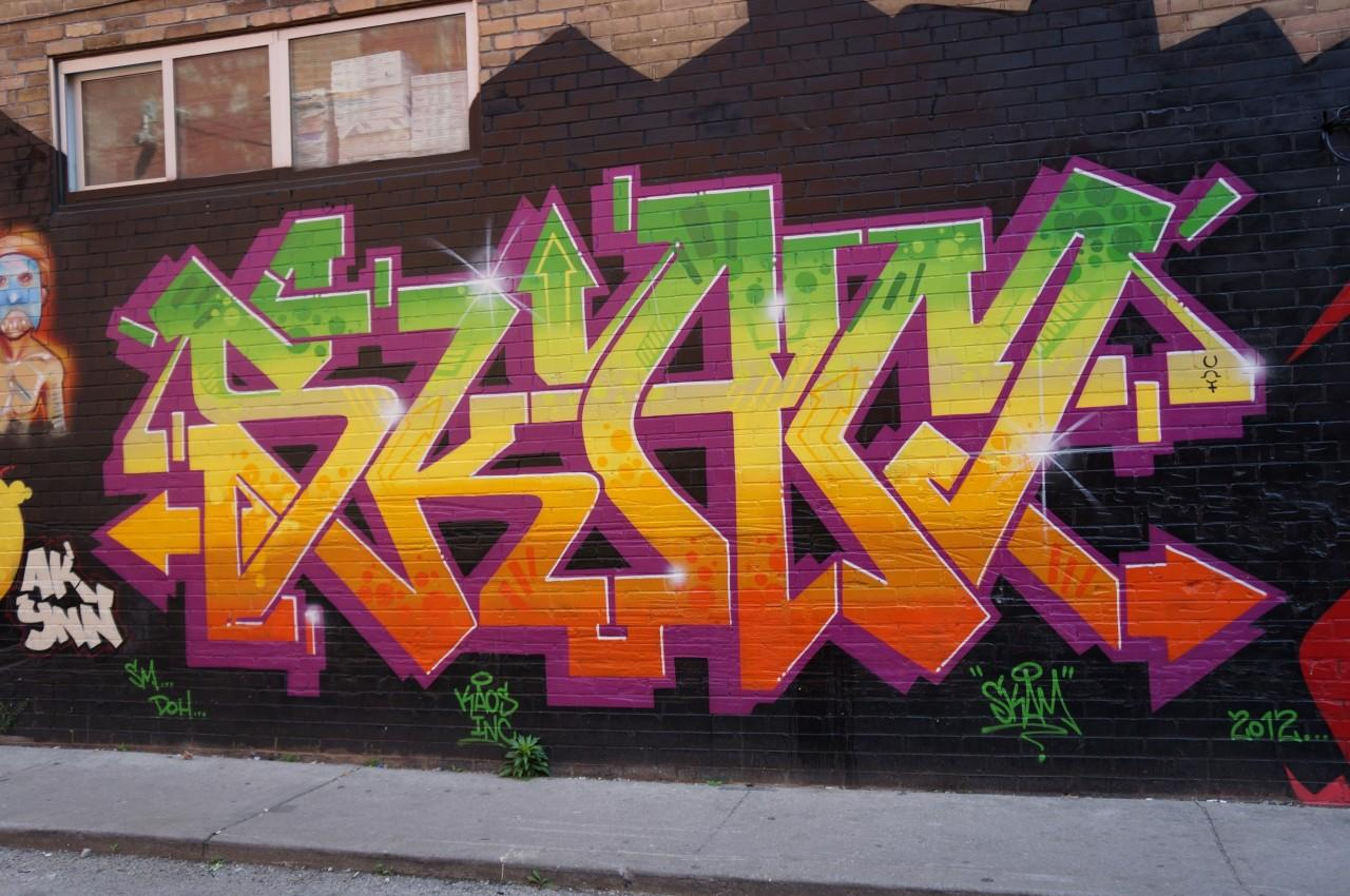 history of graffiti essay Graffiti is the act of pulling images or composing words on in any manner on private or public belongings most normally graffito is done with spray pigment tins and markers in really publically seeable locations.