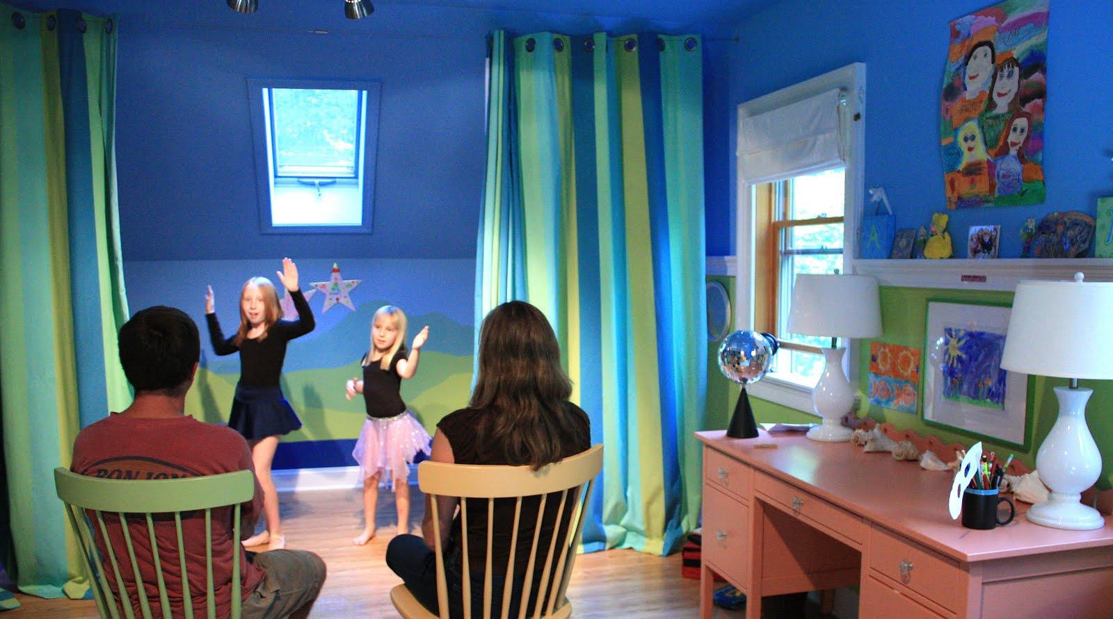designerdad studio Tony Awards Spur the Dream, Give Your Child a Stage