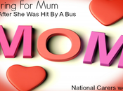 Caring After Bus; #CarersWeek