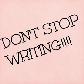 Racc write a novel in a month
