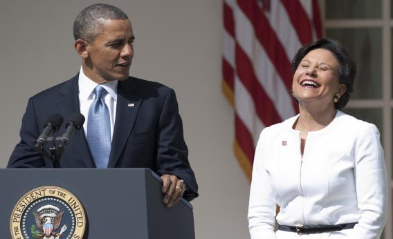 Obama Commerce Secretary Nominee Penny Pritzker Raises Visions Of Secretive Rollins Clan In Atlanta