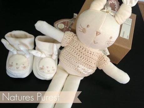 Looking for the Perfect Baby Gift? | Review: naturespurest.co.uk