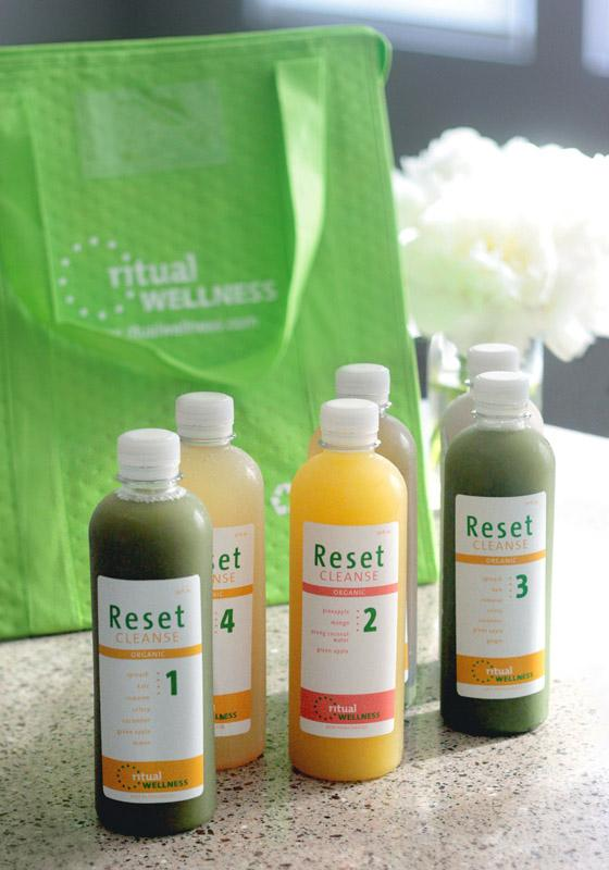 I SURVIVED My First Juice Cleanse (and You Can Too!)