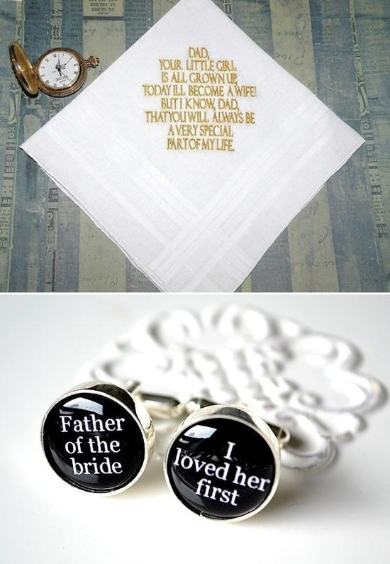 Wedding Gifts For Dad From Bride : fatherofthebride Father of the Bride Gifts
