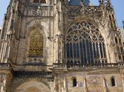 Vitus's Cathedral, Prague