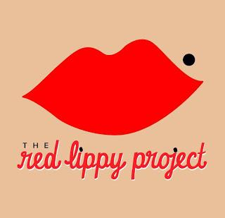 The Red Lippy Project
