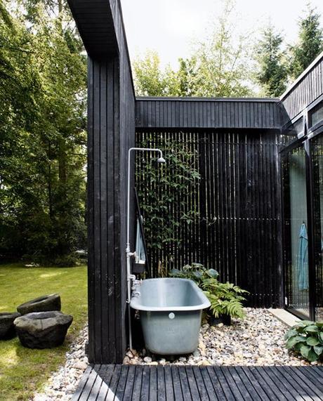 Summer home in Denmark 2
