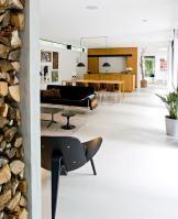 Summer home in Denmark