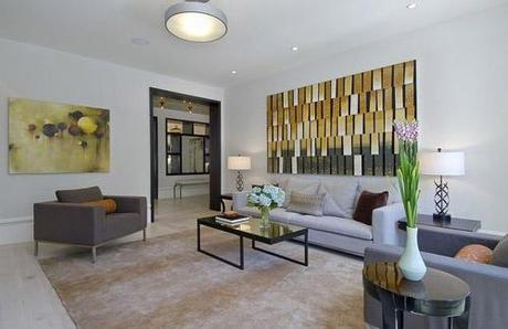 decor recessed lights3 How Recessed Lighting Can Brighten Your Home HomeSpirations