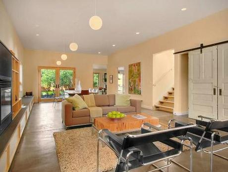 decor recessed lights4 How Recessed Lighting Can Brighten Your Home HomeSpirations