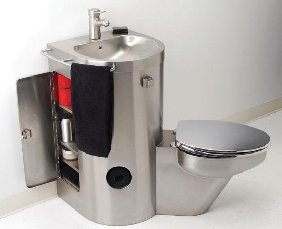 The 5 Coolest Toilets In The World Paperblog