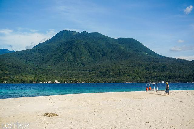 Thank You, Camiguin: Discovering the Island Born of Fire