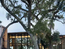 Modern Home South Carolina Marsh