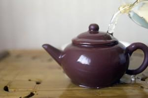 The Forgotten Component of the Tea Experience- the Joy of Making Tea
