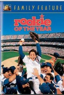 Throwback/Target Treasures Thursday: Rookie of the Year