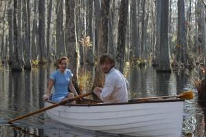 The Notebook Canoe