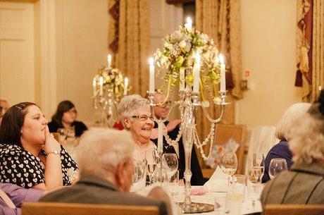 Hintlesham Hall wedding Kerry Diamond