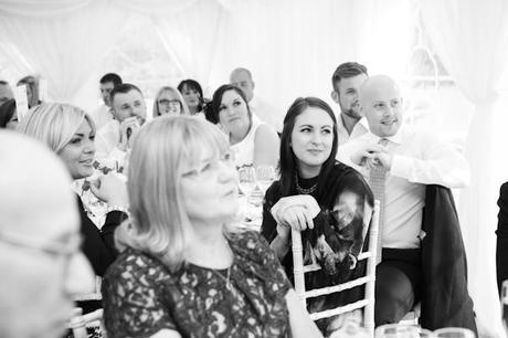 Classic wedding in Kent