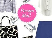 *Persunmall Little Wish List*