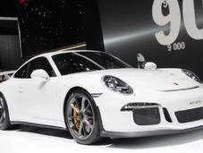 Fresh Rides Thursday: Chris Harris Reviews Porsche