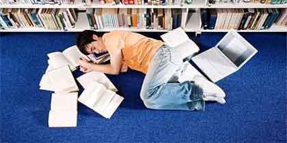 lazy-blogger