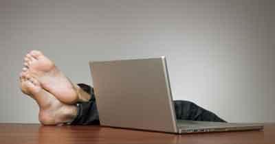Lazy-Bloggers