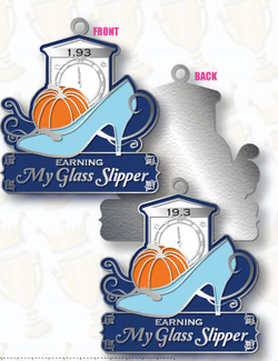 Earning My Glass Slipper