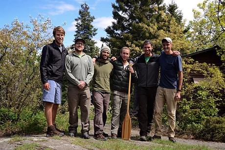 Young Adventurers Launch 900-Mile Canoe Expedition To The Arctic