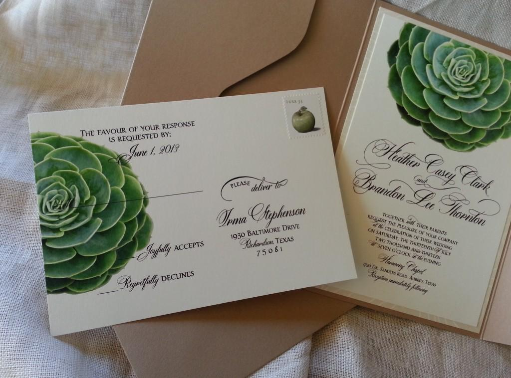 Wedding Invitation Package was good invitation template
