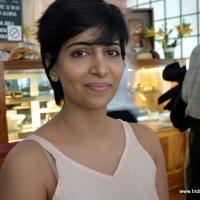 Nira Singh - Isn't she beautiful?