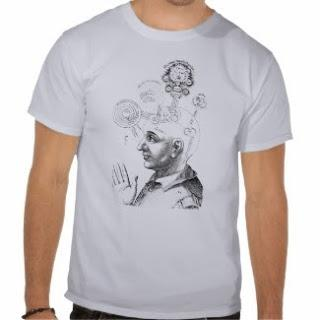 Sold! Your #alchemy t-shirts have been purchased @Zazzle #psychology