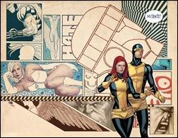 X-Men: Battle of the Atom #1 Cover Variant - Frank Cho