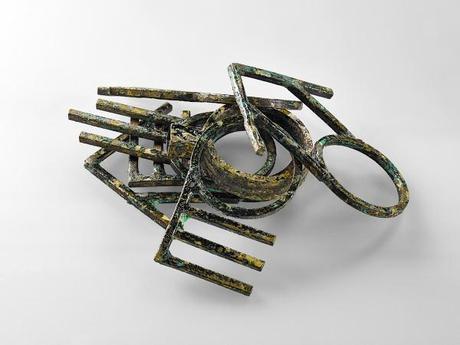 GSA Degree Show 2013: Silversmithing & Jewellery