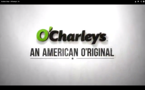 "Do you even know what the word ""original"" means? Isn't it kind of a dangerous topic for you to bring up, Mr. O'Charley (if that is your real name)?"