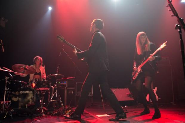 8DSC 0766 620x413 WILLY MOON AND LITTLE DAYLIGHT PLAYED GRAMERCY THEATRE [PHOTOS]