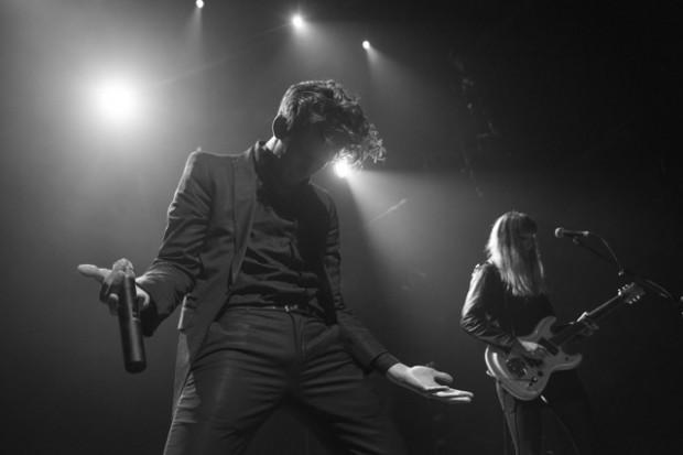12DSC 0927 620x413 WILLY MOON AND LITTLE DAYLIGHT PLAYED GRAMERCY THEATRE [PHOTOS]