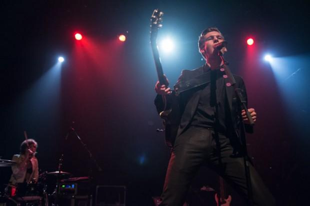 2DSC 0750 620x413 WILLY MOON AND LITTLE DAYLIGHT PLAYED GRAMERCY THEATRE [PHOTOS]
