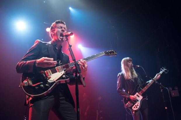3DSC 0774 620x413 WILLY MOON AND LITTLE DAYLIGHT PLAYED GRAMERCY THEATRE [PHOTOS]