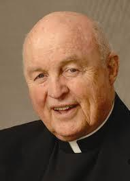 Remembering Bishop Sullivan: In Paradisum Te Deducant Angeli