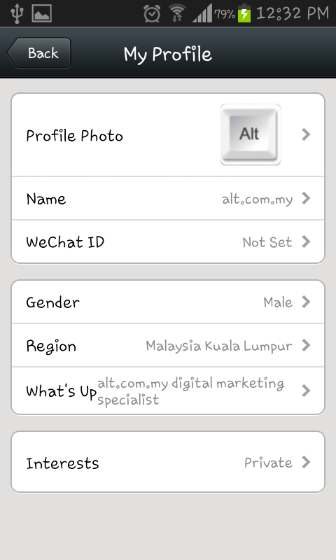 How To Make Business Promotions With The Wechat App?