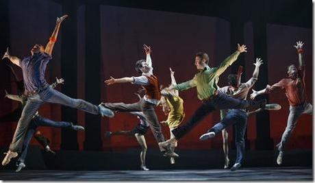 Review: West Side Story (Broadway in Chicago)