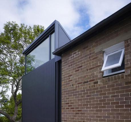 Cosgriff House by Christopher Polly Architect 2