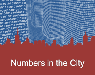 Numbers in the City