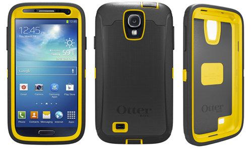 Galaxy S4 OtterBox Cases