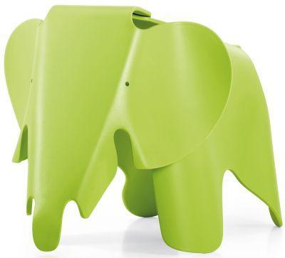 Eames Elephant by Charles and Ray Eames by Vitra
