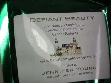Jeniffer Young Defiant Beauty Cleansing Balm Reviews